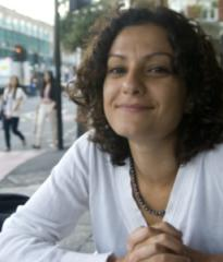 Yasmin Rifae