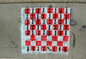 Checkmate by El Teneen