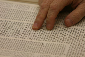 Consisting of 5,422 pages of Hebrew and Aramaic, the Babylonian Talmud originally completed 1,500 years ago has defied widespread translation.